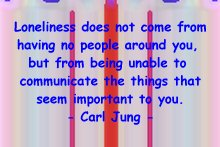 jung_loneliness