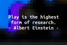 einstein_play