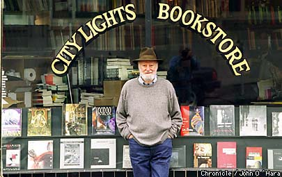 Image result for timothy leary lawrence ferlinghetti