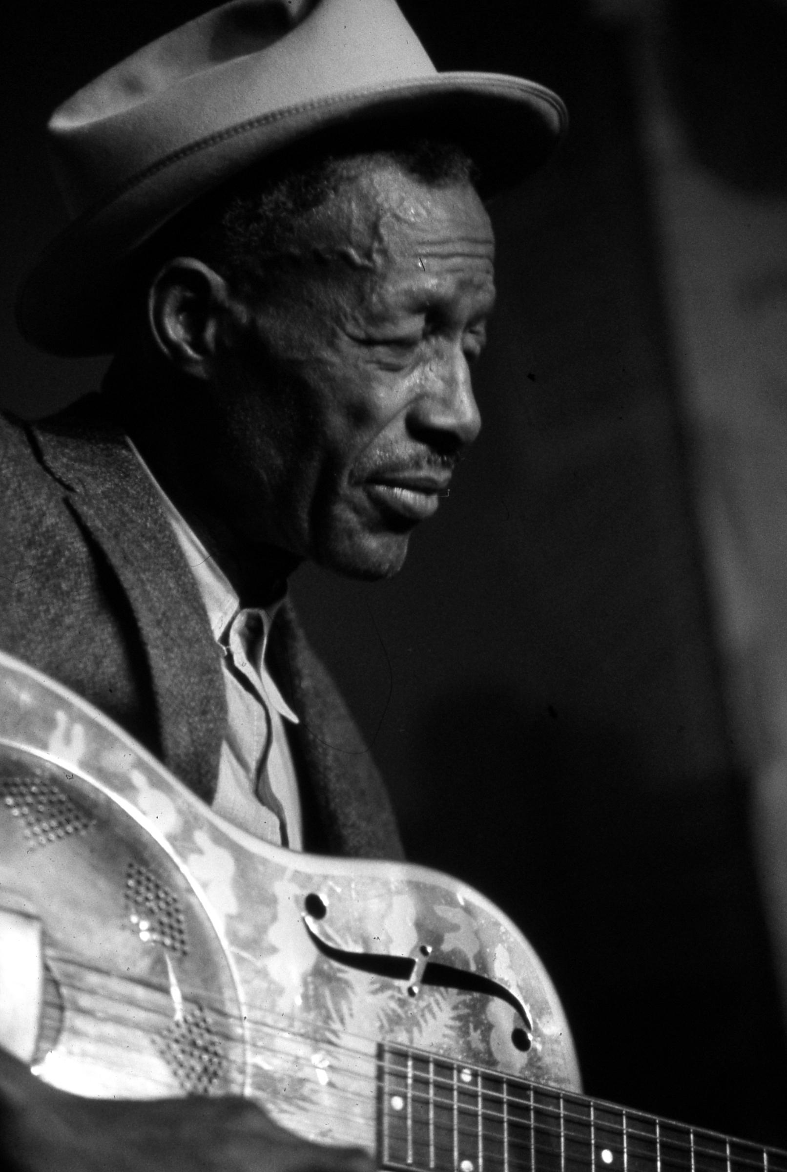 Blind Lemon Jefferson - The Great Country Blues Singers