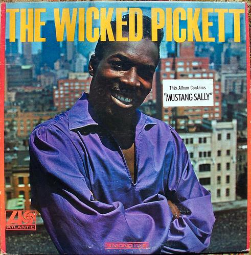 Wilson Pickett Hey Jude
