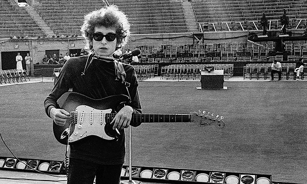 bobdylan_, Forest Hills Tennis Stadium Queens New York 28 August 1965