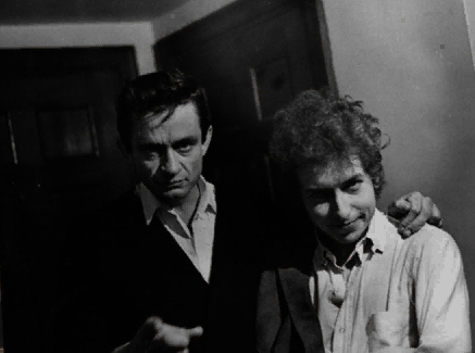 Bob+Dylan++Johnny+Cash