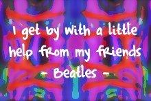 beatles_helpfromfriends