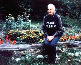 peacepilgrim
