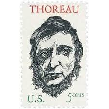 thoreau_stamp