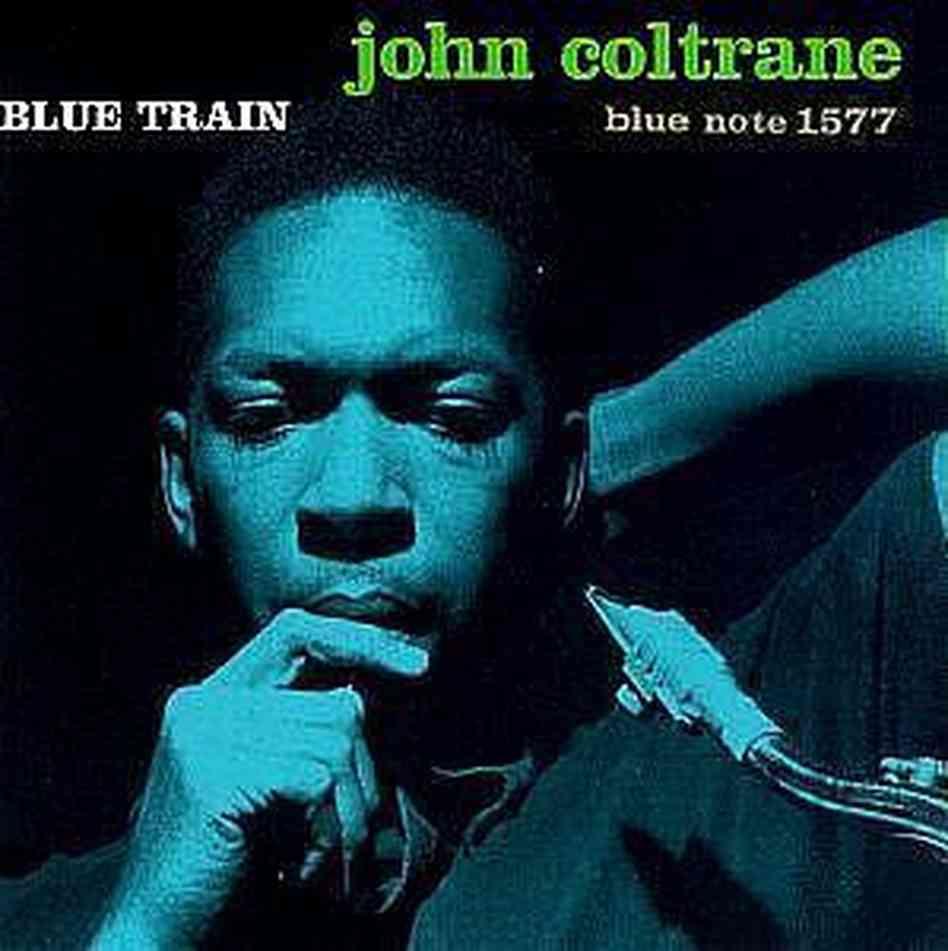 john coltrane The john coltrane house let's get the trane moving and save this national historic landmark.