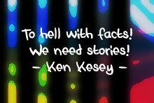 kesey_facts
