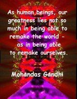gandhi_humanbeings