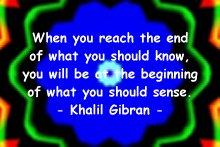 gibran_end_beginning