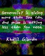 gibran_generous