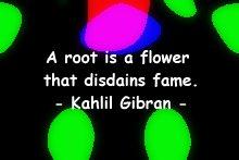gibran_root
