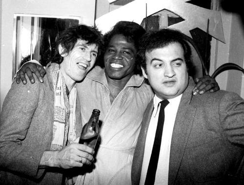keith_jamesbrown_john belushi
