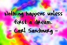 sandburg_firstadream