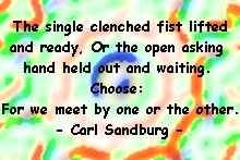 sandburg_fist