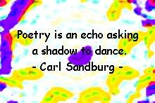 sandburg_poetry