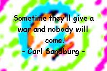 sandburg_war