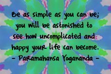 yogananda_be_as_simple