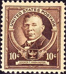 -Booker_T_Washington_1940_Issue-10c