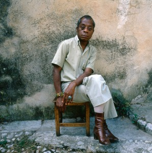 James_Baldwin_portraitsitting