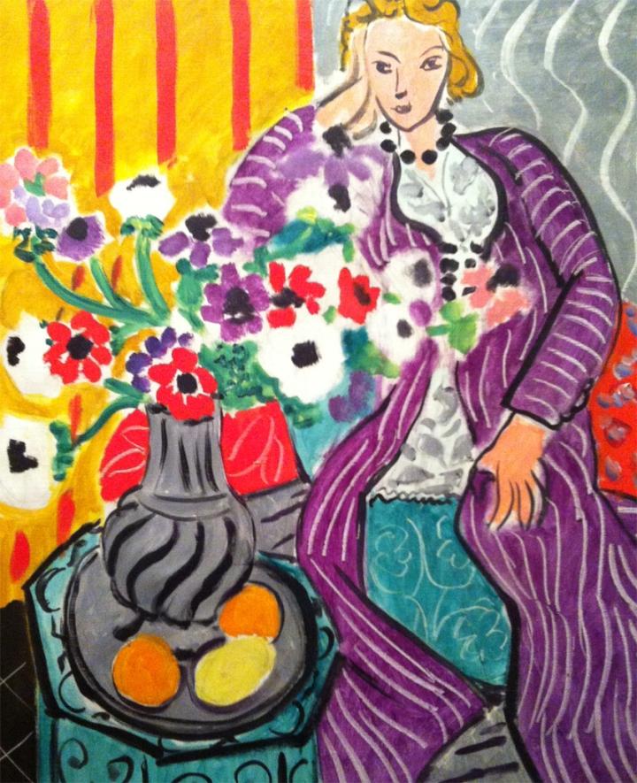 Late Matisse