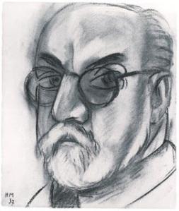 Matisse_selfportrait1937