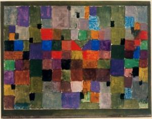 Paul Klee - Northern Village1