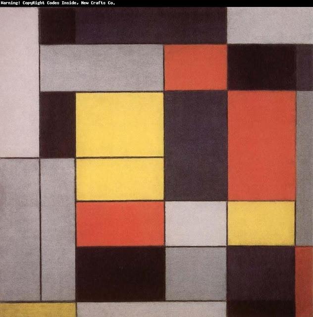Piet Mondrian-454987