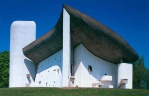 Chapelle-Notre-Dame-du-Haut-by-Le-Corbusier-1950-55
