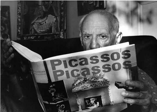 pcasso_reading