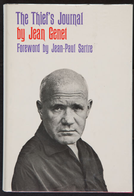 historicism with jean genets querelle essay The format of the midterm and final exams will be essay and each will be roughly two jean genet querelle monica kehoe (ed) the historical.
