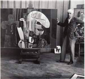 Braque With Studio 4