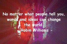 robinwilliams_changetheworld