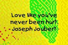 love_joubert