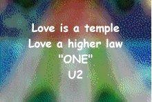 u2_loveisatemple_one