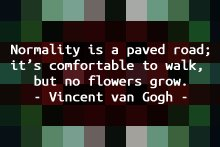 vincent_normality