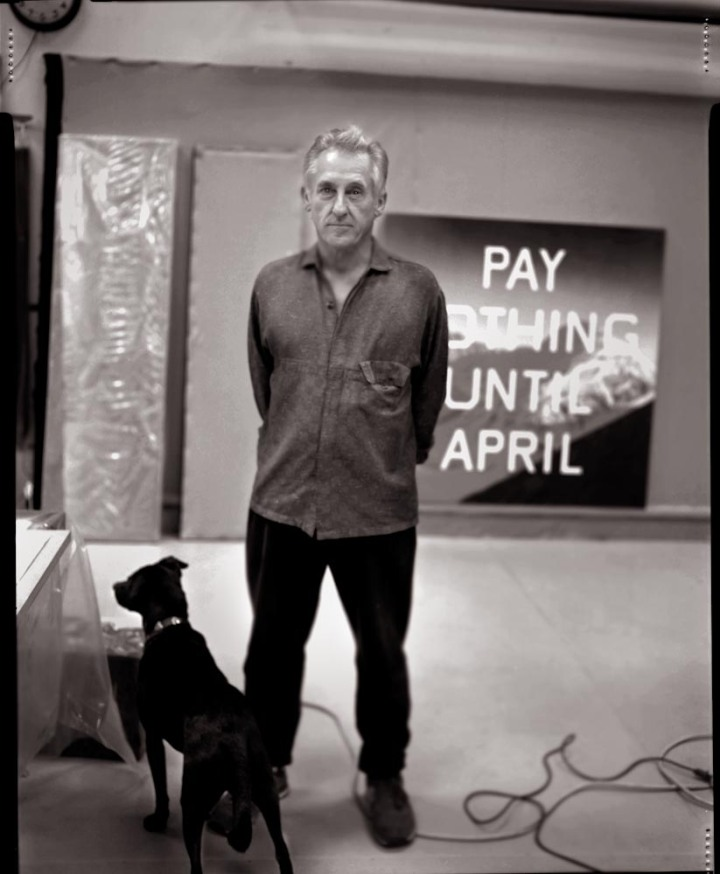 Image result for Ed Ruscha